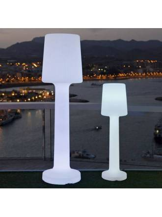 NEWGARDEN Carmen IP65 outdoor floor lamp LED