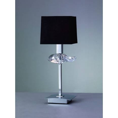 Mantra Akira table lamp 1L colors