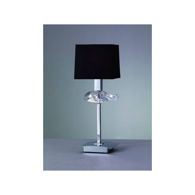 Mantra Akira table lamp 1L colors