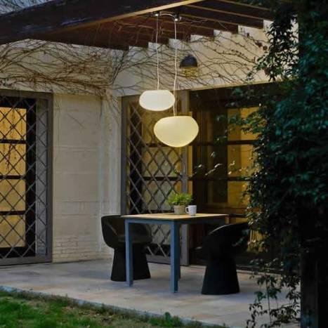 Newgarden Petra E27 Ip44 Pentant Lamp