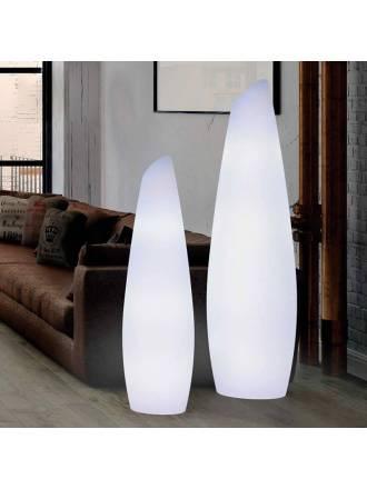 Lámpara de pie Fredo 170 LED interior - Newgarden