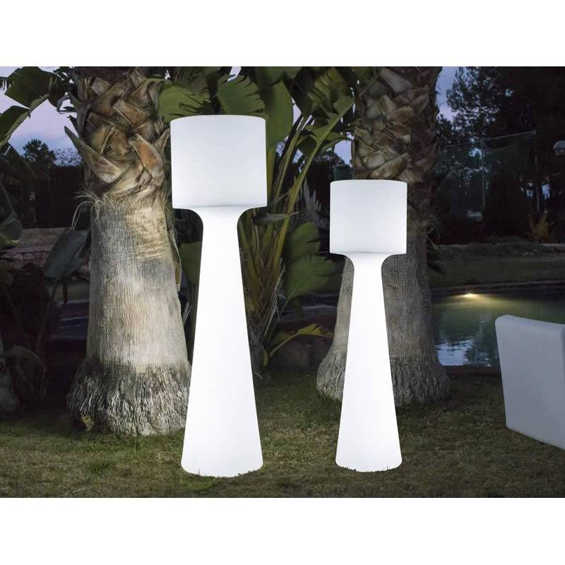 Newgarden Grace Ip65 Outdoor Floor Lamp Led