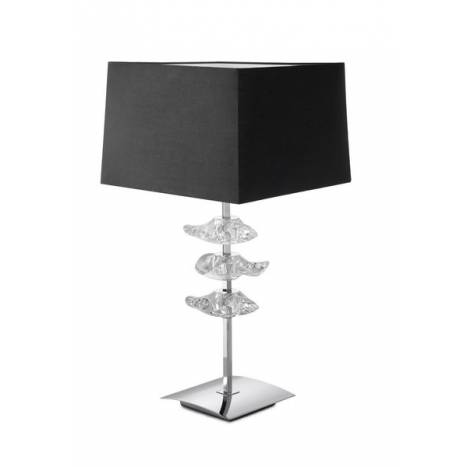 Mantra Akira large table lamp 2L colors
