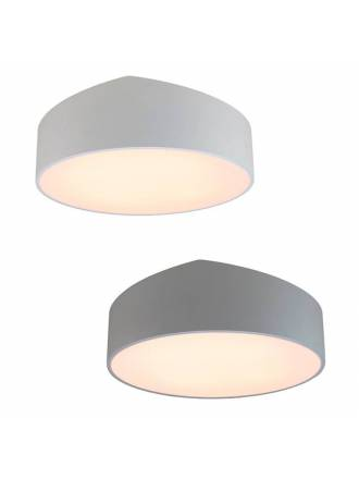 Mantra Mini 5L E27 circular ceiling lamp