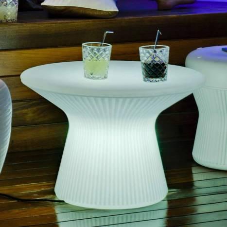 NEWGARDEN Capri IP65 E27 LED table