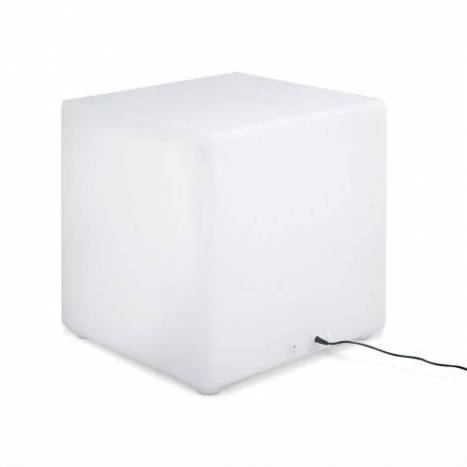 NEWGARDEN Cuby IP65 E27 outdoor lamp