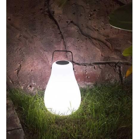 NEWGARDEN Kurby Play lamp + speaker RGB