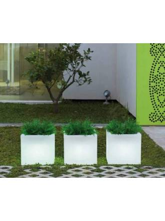 NEWGARDEN Narciso LED outdoor flower pot