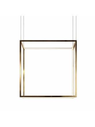 Lámpara colgante Cube-X LED - Aromas