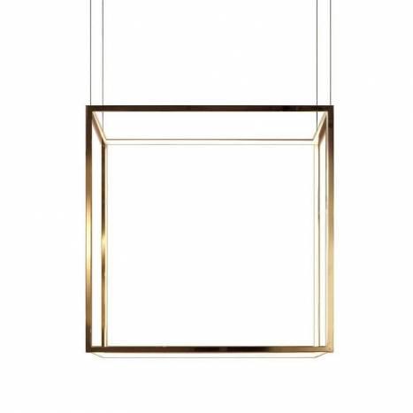 Aromas cube x led pendant lamp metal aromas cube x led pendant lamp aloadofball Images