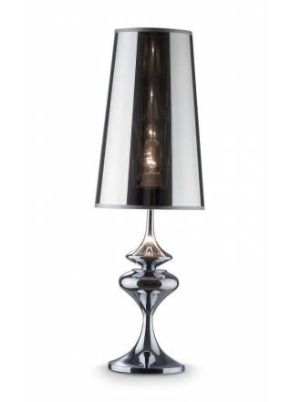 IDEAL LUX Alfiere 1L E27 table lamp