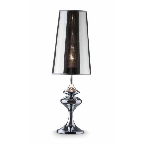 IDEAL LUX Alfiere 1L E27 table lamp