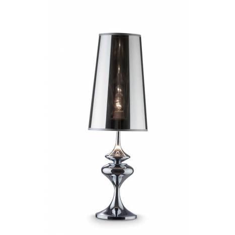 Lámpara de mesa Alfiere 1L E27 - Ideal Lux