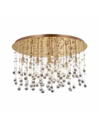 Lámpara de techo Moonlight PL15 - Ideal Lux