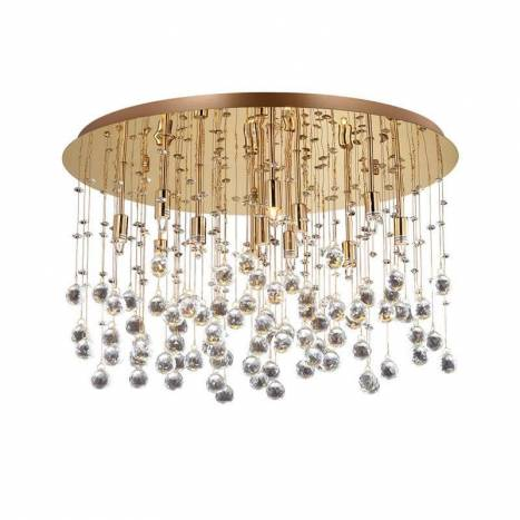 IDEAL LUX Moonlight PL15 ceiling lamp