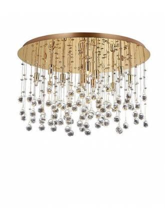 Lámpara de techo Moonlight PL12 - Ideal Lux