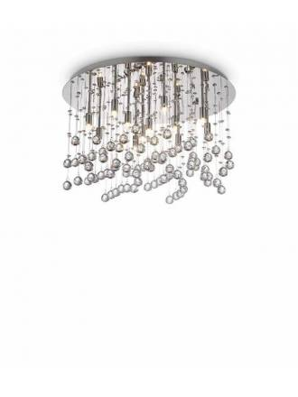 IDEAL LUX Moonlight PL12 ceiling lamp