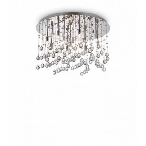 IDEAL LUX Moonlight PL12 ceiling lamp