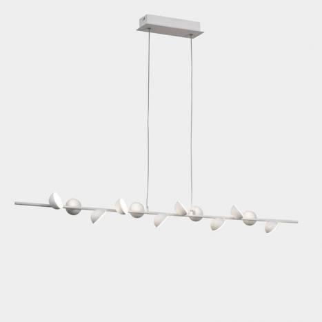 Mantra Adn Led 36w Aluminium Pendant Lamp