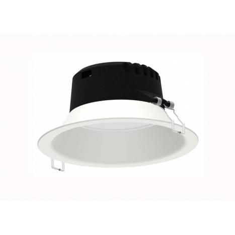 Downlight Medano LED 12w blanco - Mantra