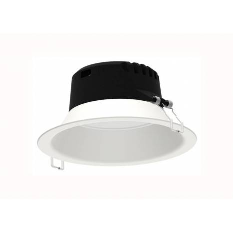 MANTRA Medano 12w white LED downlight