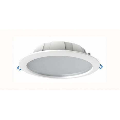 Downlight Graciosa LED 15w IP44 blanco - Mantra