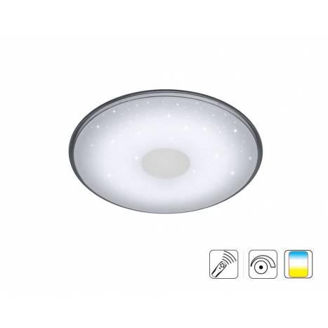 TRIO Shogun ceiling lamp LED 30w dimmable