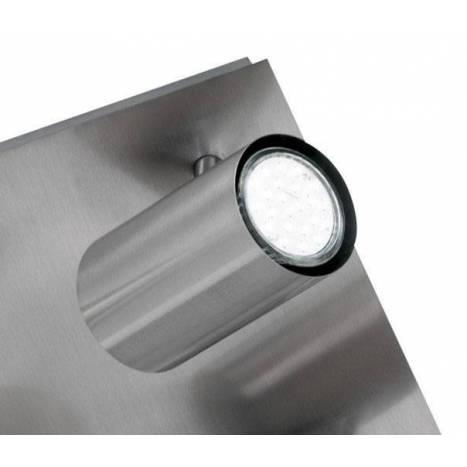 TRIO Marley spotlight 4L GU10 nickel