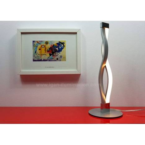 Lampara de mesa Sahara LED 6w de Mantra