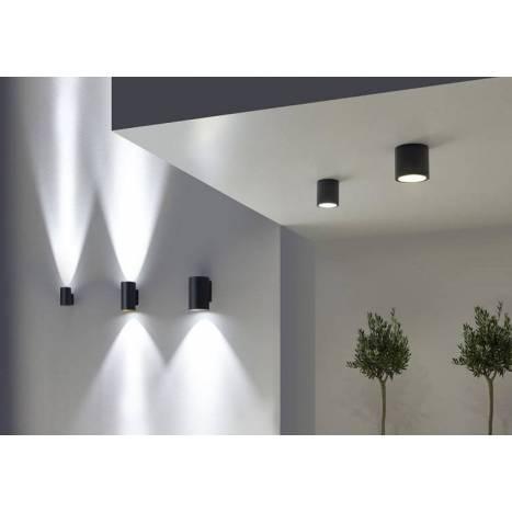Aplique de pared Cosmos LED IP55 - Leds C4