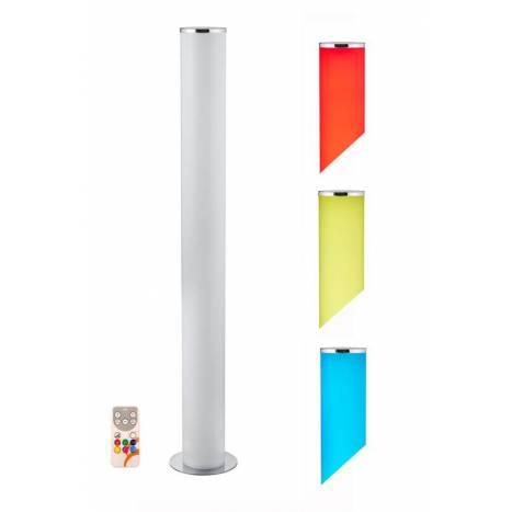 TRIO Pillar LED RGB 24w floor lamp