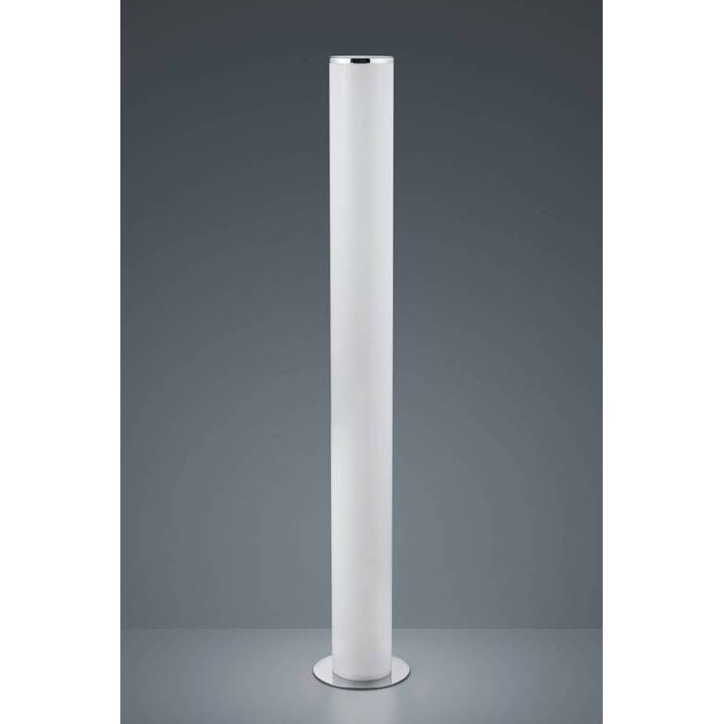 Trio Pillar Led Rgb 24w Floor Lamp
