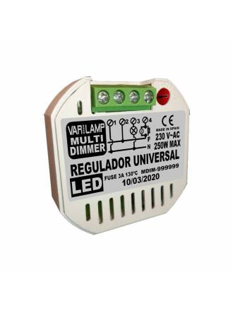 VARILAMP LED universal dimmer switch 250w