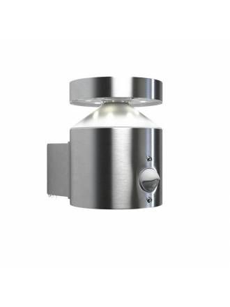 LEDVANCE Pole LED 6w IP44 wall lamp Sensor