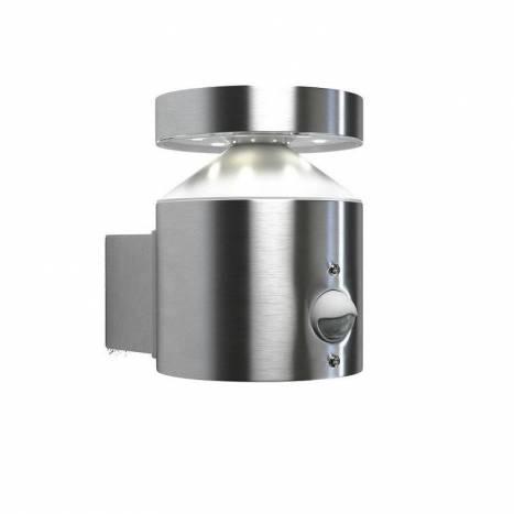 Aplique de pared Pole LED 6w sensor - Ledvance