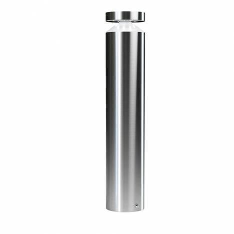 Baliza Pole LED 6w IP44 acero - Ledvance