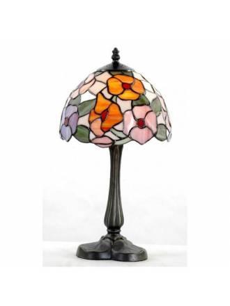 Lámpara de mesa Ebro Tiffany - Sulion