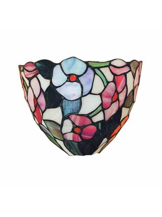 SULION Ebro tiffany wall lamp
