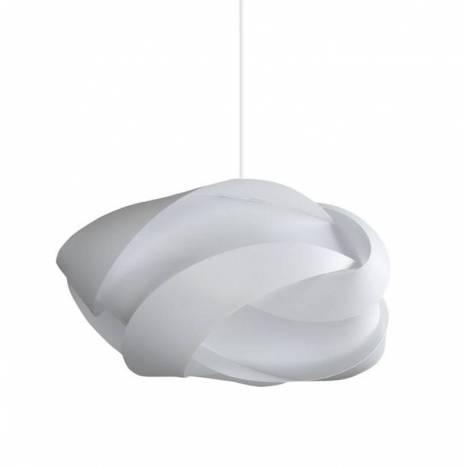 Lámpara Ribbon polipropileno blanco - Vita