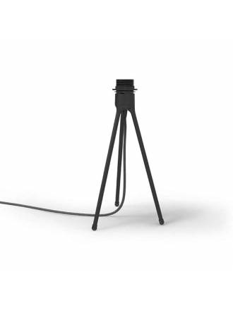 VITA Tripod table lamp black