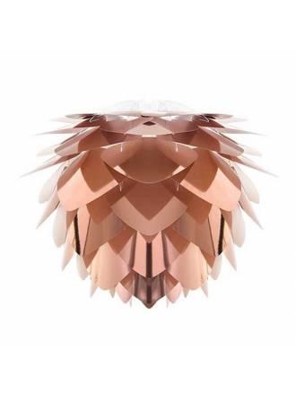 VITA Silvia copper lamp 45cm