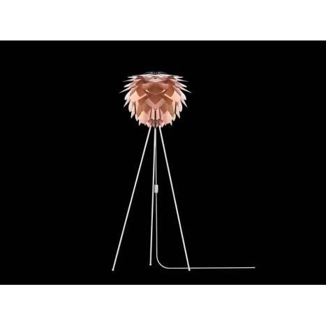 Lámpara Silvia cobre 45cm - Vita