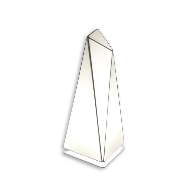 Lámpara de mesa Polaris 1 luz tela - Ole