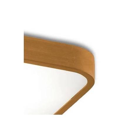 Plafón de techo Nature madera roble - Ole