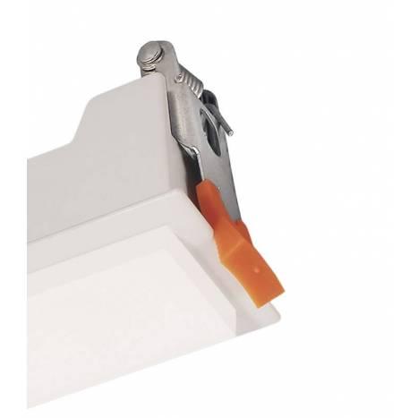 Downlight Alexia LED 10w IP43 blanco - ACB