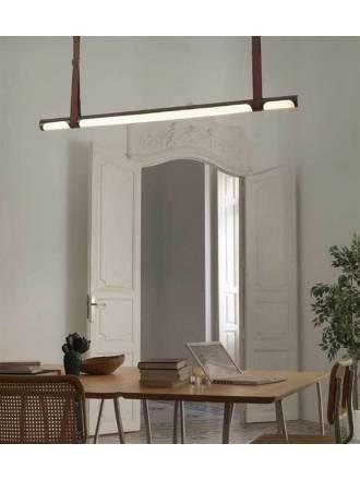 Lámpara colgante Tinno LED 30w - Aromas