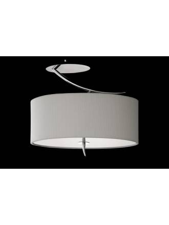 Mantra Eve semiceiling lamp 2L chrome