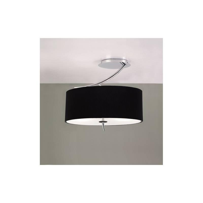 Mantra Eve semiceiling lamp 2L chrome