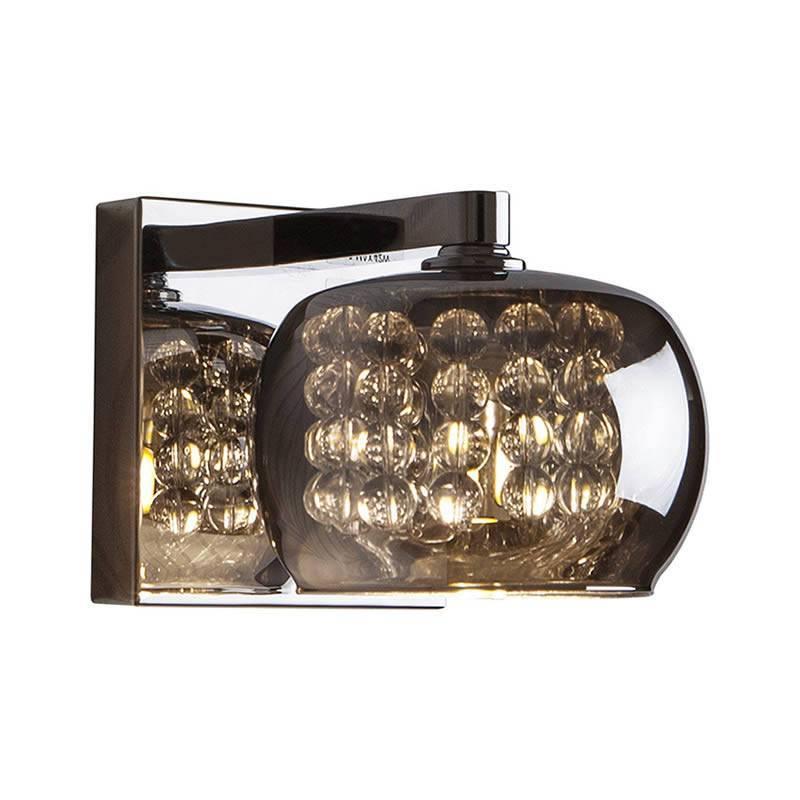 Schuller Arian Wall Lamp 1 Light