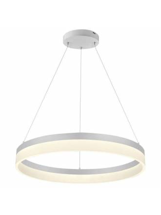 Lámpara colgante Ring lite LED 41w - Mimax